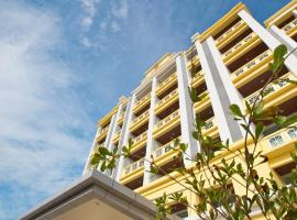 Hotel near  Bintulu  airport:  Jinhold Apartment Hotel