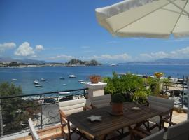 Garitsa Bay Apartment Corfu Town Greece