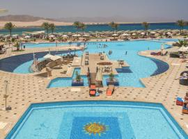 Barceló Tiran Sharm Resort Sharm El Sheikh Egypt