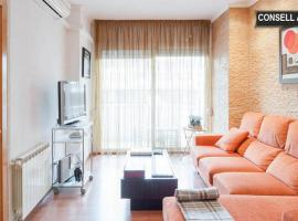 Apartment Consell de Cent Barcelona Spain