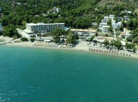 Hotel Photo: New Aegli Resort Hotel