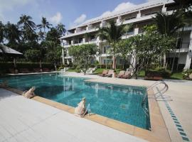 Hotel Photo: Lamai Buri Resort