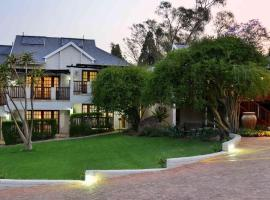 Hotel Photo: Rivonia Bed and Breakfast