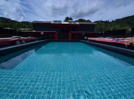 Hotel Photo: The Brothers Residence Patong