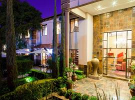 Hotel Photo: Constantia Manor Guest House