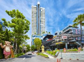 Markland Beachfront by MyPattayaStay Pattaya Central Thailand