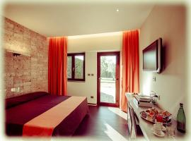 All Ways Garden Hotel & Leisure Castel di Leva Italia