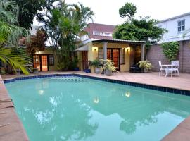 Madeline Grove Bed & Breakfast Durban South Africa