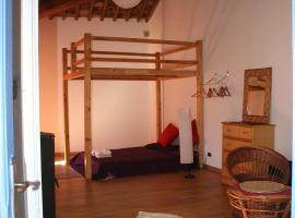 Apartment Borgolungo Viterbo Ιταλία