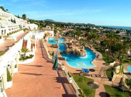 AR Imperial Park Spa Resort Calpe Spain
