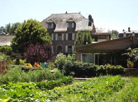 Hotel Photo: Logis Hostellerie des Lauriers