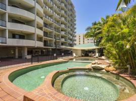 Hotel Photo: Quest Apartments Townsville