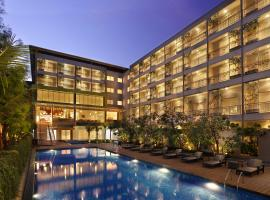 Holiday Inn Express Bali Raya Kuta Kuta Indonesia