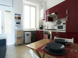 Italianway Apartments - Mantegna Milan Italy