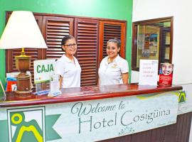 Hotel Photo: Hotel Plaza Cosiguina