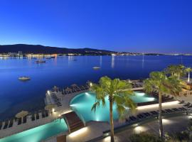 Hotel Photo: Intertur Hotel Hawaii Mallorca & Suites