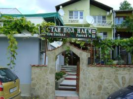 Hotel Photo: Guest House Paskal