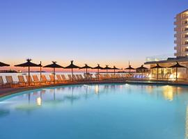 Hotel photo: Alua Hawaii Ibiza