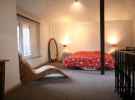 Hotel Photo: Holiday Home Les Ancolies