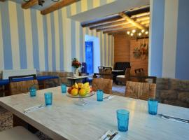 Quinta San Blas by Ananay Hotels Cusco ペルー