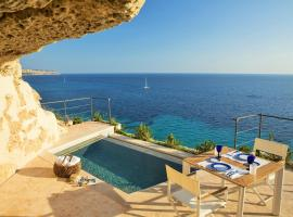 Hotel Photo: Cap Rocat - Small Luxury Hotels of the World