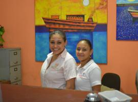 Hotel Photo: Hostal Pacifico Chinandega