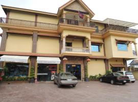 Hotel Photo: Chin Tong Guesthouse & Restaurant