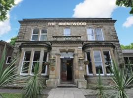 Brentwood Inn by Good Night Inns Rotherham United Kingdom