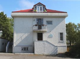 Hotel Photo: 27 Soley Apartments & Guesthouse