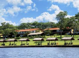 Hotel Photo: Broa Golf Resort