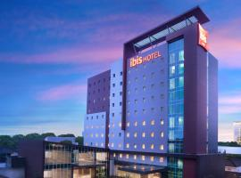 Hotel Photo: Ibis Makassar City Center