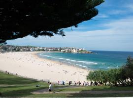 Hotel Photo: Bondi 38 Serviced Apartments