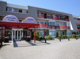 Hotel Photo: Appartementen Amelander Paradijs