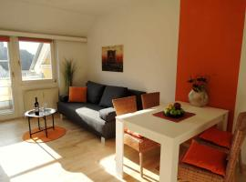 Hotel Photo: Appartement Homing