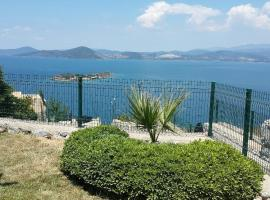 Royal Heights Sea View Unit Bodrum Turkey Bogazici Turkey