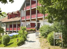 Apartmenthotel Rottalblick Bad Griesbach Germany