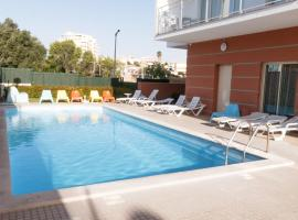 Hotel Photo: Studio 17 by Atlantic Hotels - AL
