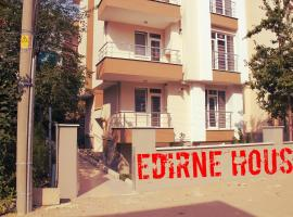 Hotel Photo: Edirne House
