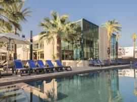 Hotel photo: Occidental Ibiza