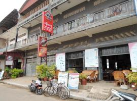 Hotel Photo: Mekong Sunrise Guesthouse & Restaurant