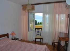 Hotel photo: Apartments Marica