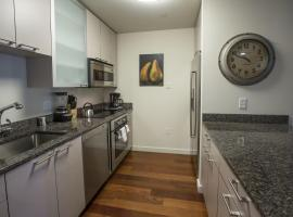 Canal Street Apartment by Stay Alfred Boston USA