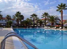 King's House Hotel Resort Fondachello Италия