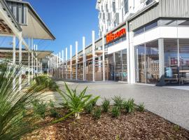 A picture of the hotel: Ibis Mackay