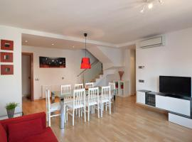 Hotel Photo: Sealand Sitges Apartments