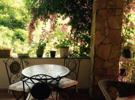 Hotel Photo: La ginestra Chia B&B