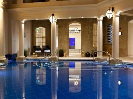 A picture of the hotel: The Gainsborough Bath Spa - YTL Classic Hotel