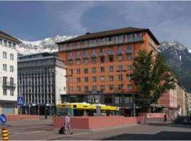 Hotel photo: Boardinghouse Südtirolerplatz