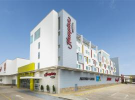 A picture of the hotel: Hampton By Hilton Valledupar