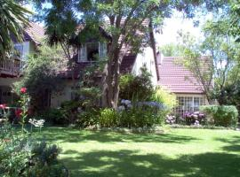 Pepperwood Lodge Johannesburg South Africa